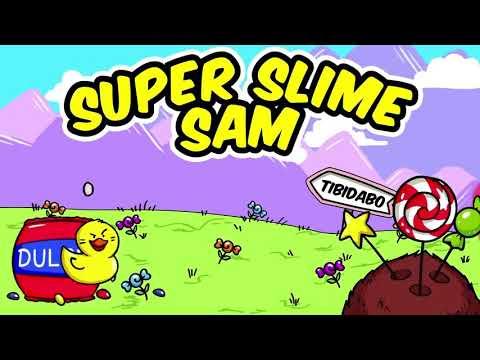 completely happy slime sam - 480×360
