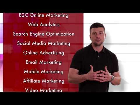 Certified Internet Marketing Practitioner (CIMP)