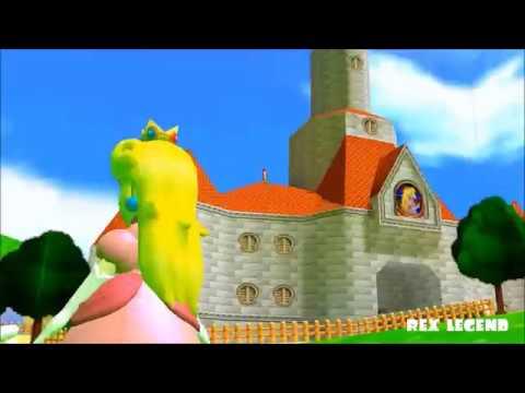 Gmod Mario Odyssey