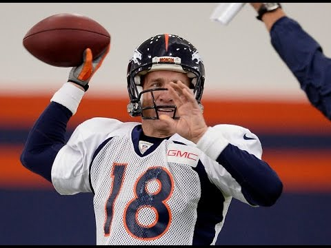 Peyton Manning's 42nd 4th Quarter Comeback v Chiefs TNF - Zennie62