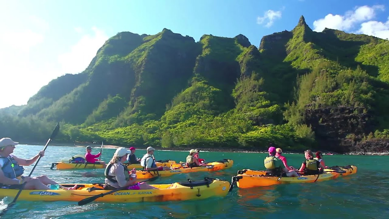 Hawaii vacation guide | WestJet Vacations - YouTube