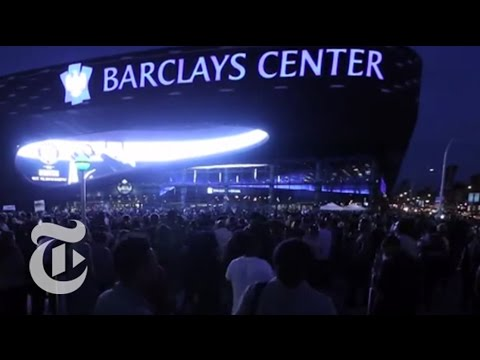 The Barclays Center Opens - Brooklyn Transformed, for Better or Worse? | The New York Times