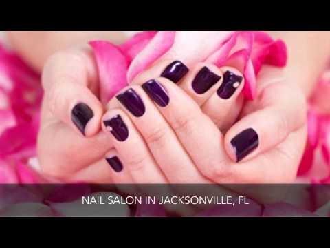 Royal Nails Spa Nail Salon Jacksonville FL