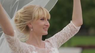 Свадьба Дениса и Натальи