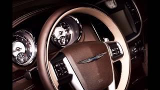 Chrysler 300 Luxury Series Sedan 2012 Videos