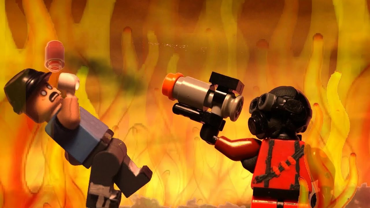 Meet The Pyro Video Imdb Team Fortress 2 Meet The