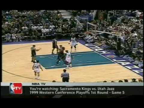 1999-nba-playoffs-sacramento-kings-vs-utah-jazz-game-5-2/24