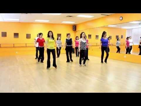 Enigma - Line Dance (Dance & Teach in English & 中文): Choreographed by: Dee Musk (UK) June 2014 64 count - 2 wall - Intermediate level line dance Music: