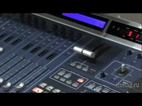 mmag.ru: Roland V-Studio 700 video review