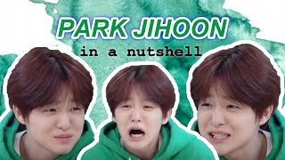 Download lagu TREASURE l Park Jihoon in a nutshell