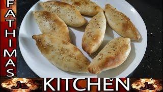 Chicken bun in microwave/ without oven /சிக்கன் பன் கேஸ் அடுப்பில் செய்வது எப்படி?