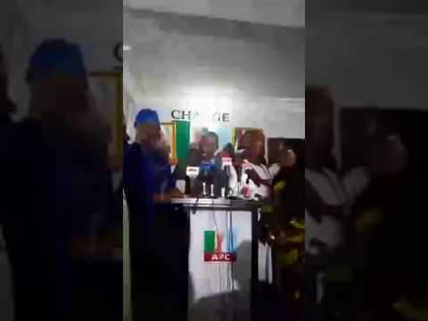 Andy Uba  ONLY ME CAN DEAL WITH NNAMDI KANU    BIAFRA FREEDOM