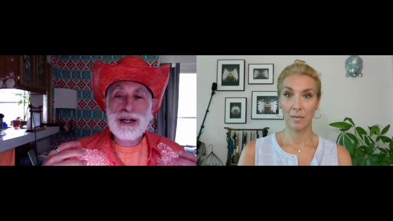 Meditation & Joy for Visionary Leadership Success