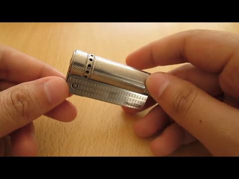 The Best Petrol Lighter Around - IMCO Junior 6600
