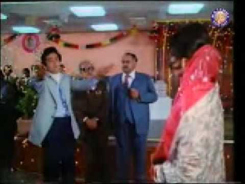 Na Jaane Kaise Pal Mein Jeetendra, Rishi   Reena Roy