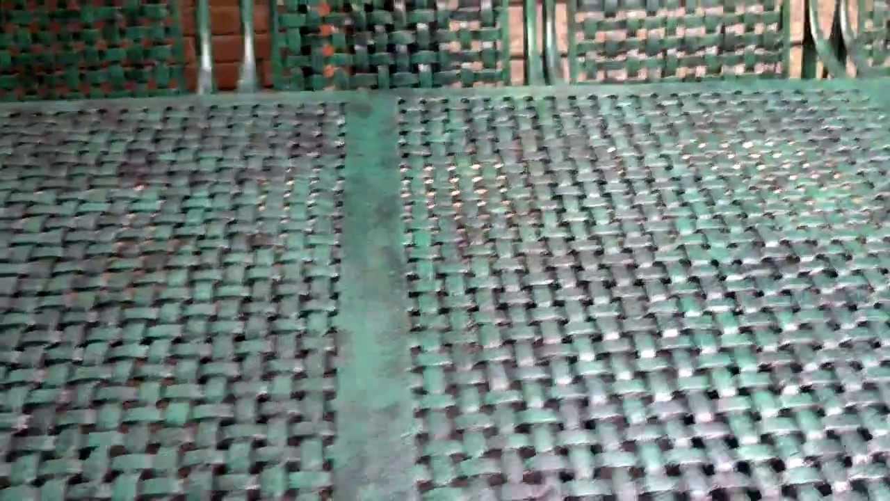 Fabrica muebles para jardin bogota 2767732 youtube for Fabrica muebles bogota