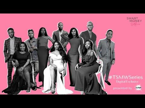 The Smart Money Woman Cast Get Quizzed On Roles, Relationships & Money | Season 1