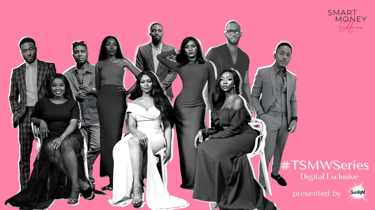 Download The Smart Money Woman Cast Get Quizzed On Roles, Relationships & Money | Season 1