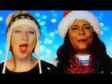 BBC Doctors sing Christmas Song