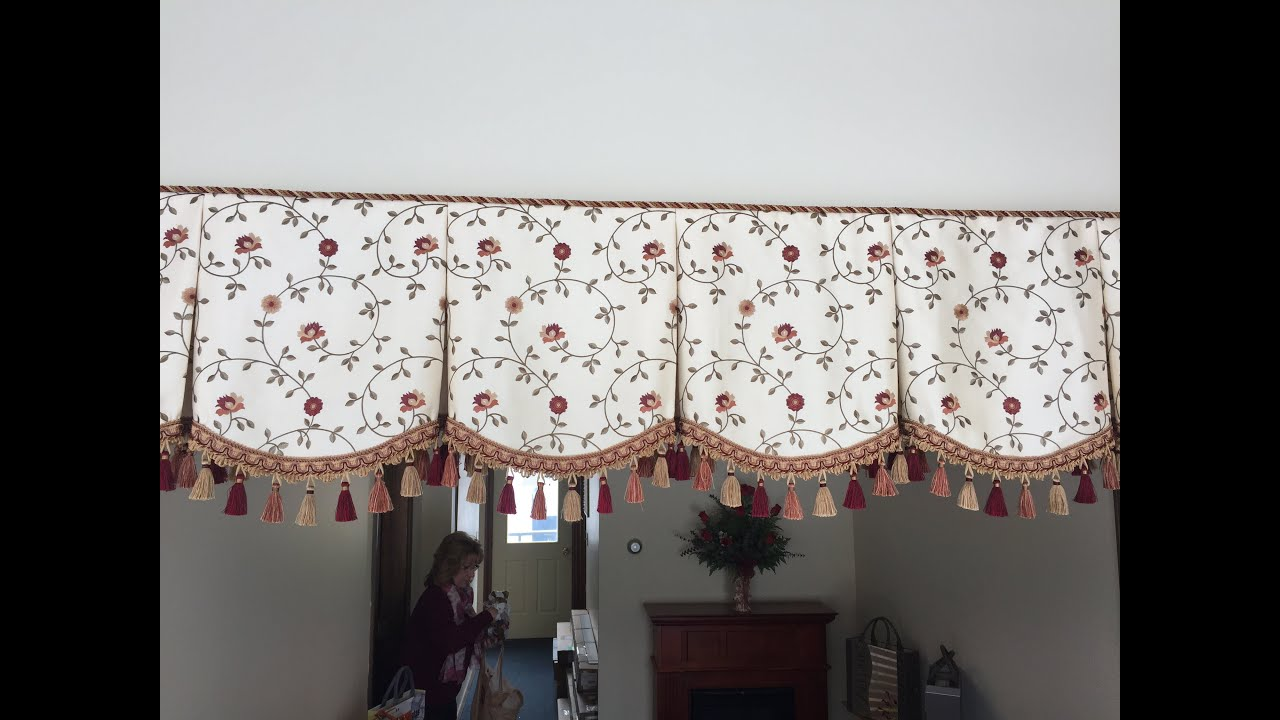 set of steers or stripes ip gardens box valance and walmart kitchen com curtains better homes pleat