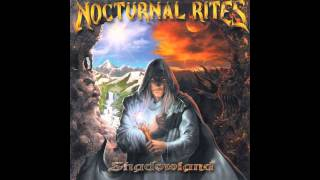 Nocturnal Rites - Shadowland (Full Album)