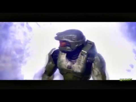 Master Chief is a Shooting Star