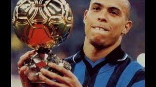 Ronaldo - Il pallone d'oro  (1997)