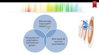 Çağdaş Sosyoloji Kuramları - Postmodern Sosyal Teori / Ünite-3