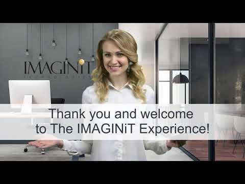 The IMAGINiT Experience 2020