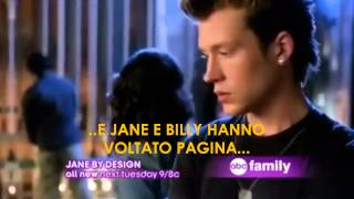 Jane By Design 1x16 - The Backup Dress ( PROMO SUB ITA )