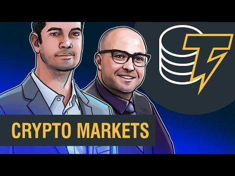 Bitcoin's $4.2K Resistance, Binance Coin BuyBack Strategy | Crypto Markets