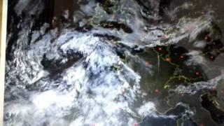 Wetter Radar Sat 24   2011-08-31-11-22-01