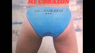 Los Catedráticos (de Víctor Cuadros) - Algo tonto / Tema para jóvenes enamorados (1978)