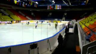 U-20 World Championship ベラルーシ