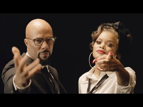 Andra Day - Stand Up For Something feat. Common [Official Music Video]