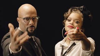 Andra Day - Stand Up For Something Feat. Common