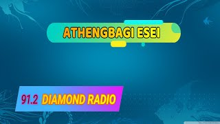 MAKHAL MATHEL GEE ESHEI   29th SEPTEMBER|| 91.2 DIAMOND RADIO LIVE STREAM