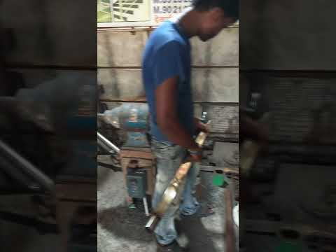 Steel Bafing  sagar fabrication wadsa  9021276677