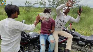 Must Watch Top New Comedy Video 2020_Very Funny Stupid Boys_Try Not To Laugh | Epi-128|#Pooryoutuber