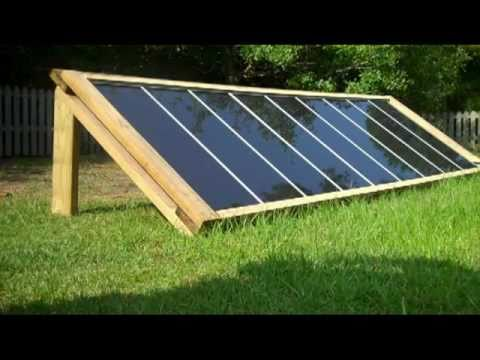 Harbor Freight Solar Project Youtube