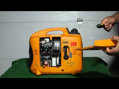 Kipor IG1000 P Review | Kipor Power Equipment