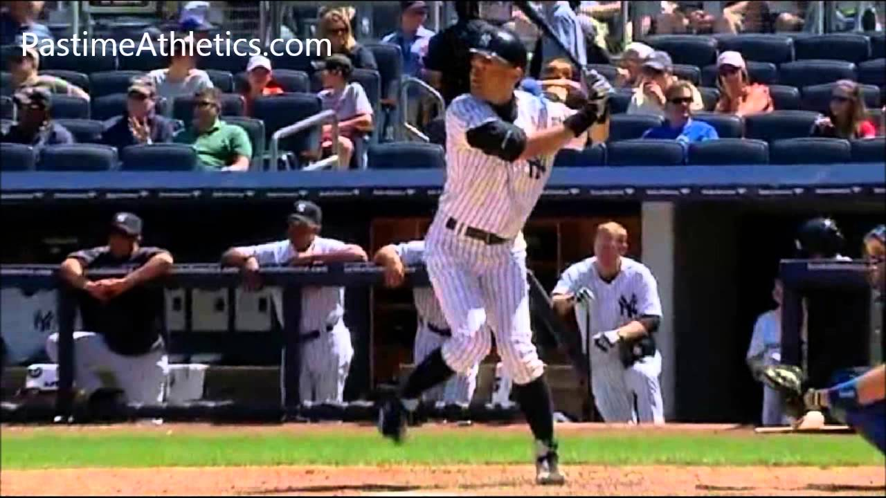 Ichiro Suzuki Home Run Baseball Swing Hitting Mechanics Instruction