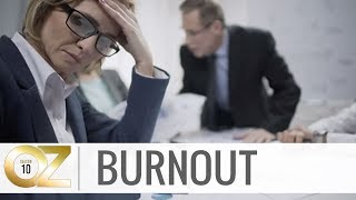 Burnout Is Now an Official Medical Diagnosis