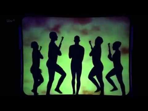 HUNGARIAN SHADOW DANCERS
