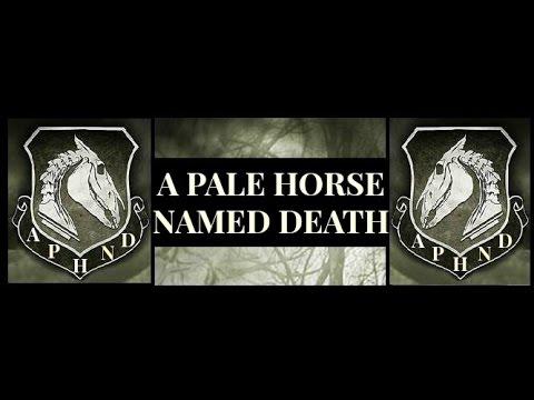 A Pale Horse Named Death (pt1) @ Camden Underworld - 13.02.14 mp3