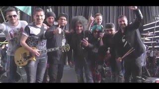 """Rezophonic """"Rezo Squad"""" live"""