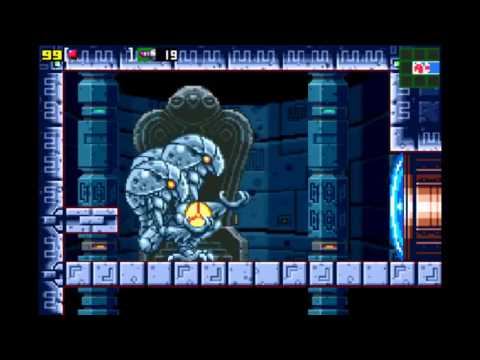 Slim Plays Metroid: Zero Mission - #1. Prepare for Landing