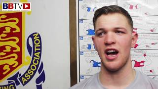 PROSPECT WATCH: JACK KILGANNON NEXT OUT 3RD MARCH
