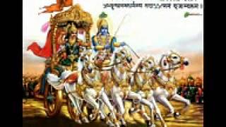 Bhagvat Geeta-Updesh-Full