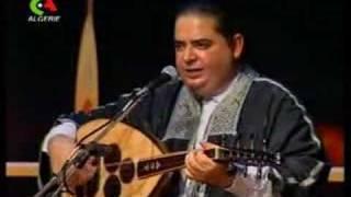 Ziad Gharsa (Canal Algerie)MEN YAHDI KALBOU LEL MILAH(1ere partie)